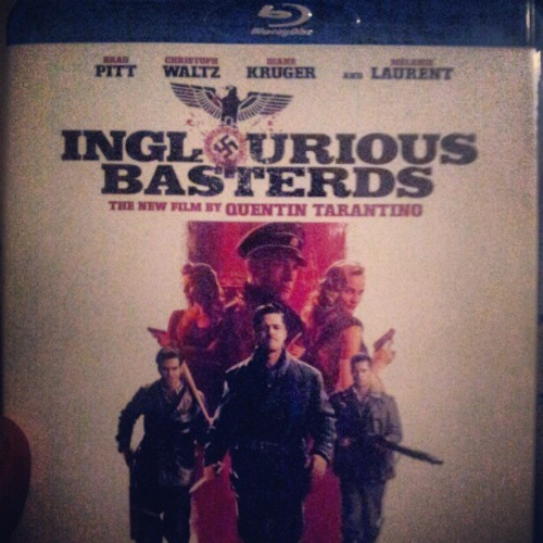 Tonights viewing! (Taken with instagram)