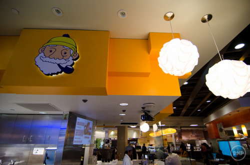 Beard Papa's on Flickr.http://TheRekap.com/
