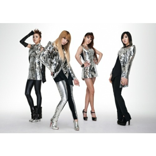 "ryannxp:      Be Mine (Intel ""Make Thumb Noise"" Project) —2NE1"