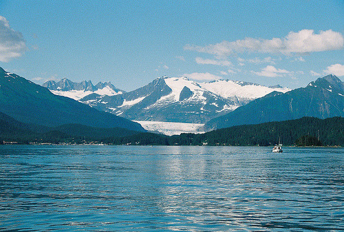 t0rpe:  Juneau, Alaska by cellophanesoul