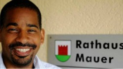 Germany elects first Black mayor, John Ehret