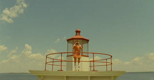 Moonrise Kingdom equals 1.5hrs of total bliss. Thank you, Wes Anderson.