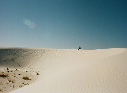 White Sands National Monument, New Mexico, U.S.