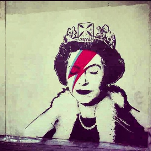 suchislife780:  #jubilee #queen #uk #party  (Taken with instagram)