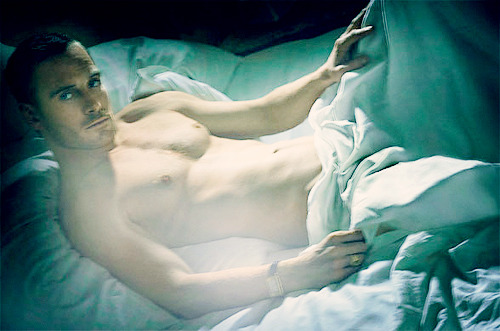 4/50 pictures of Michael Fassbender