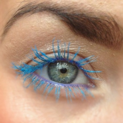 karlapowellmua:  Diamond Jubilee Inspired Lashes  Happy Jubilee Everyone…  Karla X  Karla, these eyelashes are absolutely stunning. Did you do them yourslef?