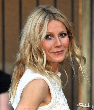 Gwyneth Paltrow Tweets The N-Word At Jay-Z/Kanye Concert - The Frisky