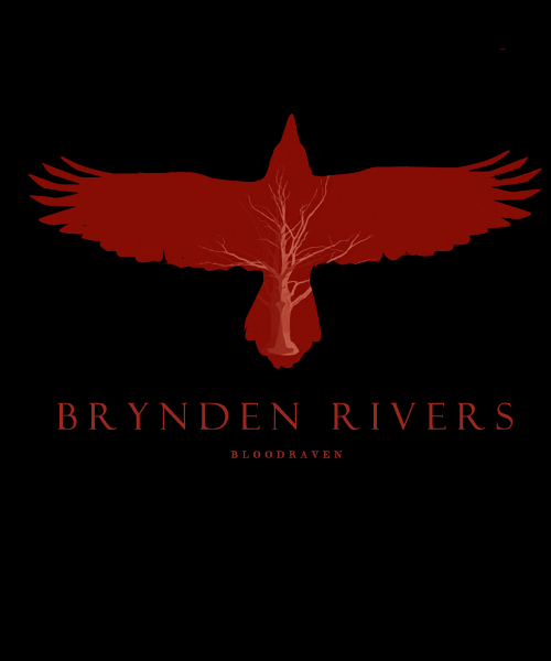 songsofwolves:  | ASOIAF : Minimalist Character Posters | Brynden Rivers *Requested by anon