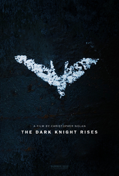 The Dark Knight Rises (2012), by Christopher Nolan