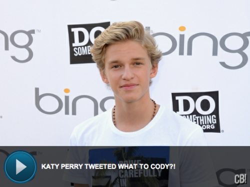 EXCLUSIVE: Cody Simpson reveals Justin Bieber dream collaboration and gushes over the Kardashians.