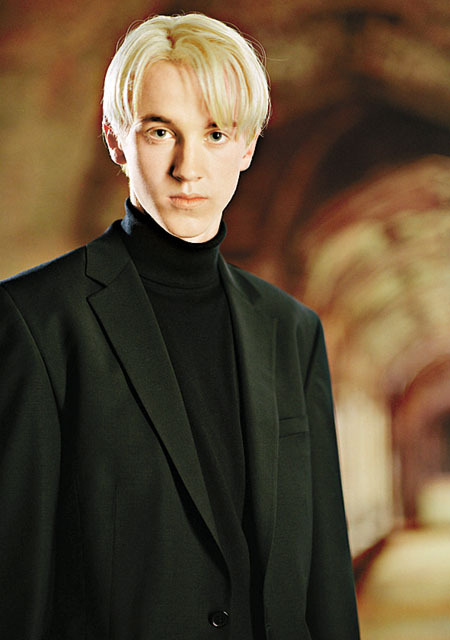 Happy Bday Draco Malfoy!! =D