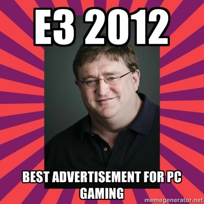 Who really won E3 2012…