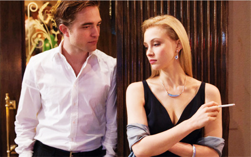 New Cosmopolis still  Photo credit> Caitlin Cronenberg