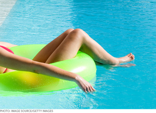 Five life-saving body products for summer!