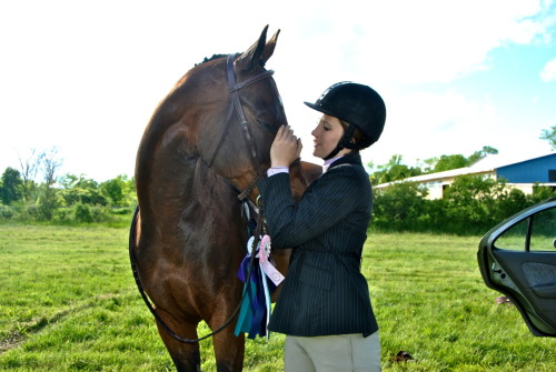 Lindsay And Coco/Laughton's Lady Godiva  LTS Challenge team (for now) 2012 members :P