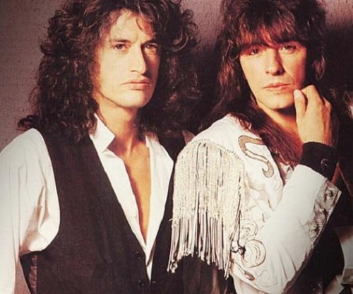 Richie and Joe!!! *-*