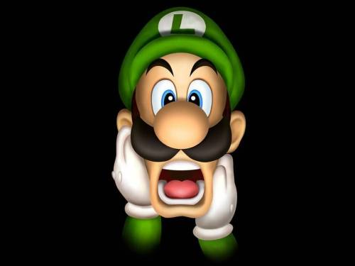 New Luigi's Mansion game announced for 3DS! Click through for details.