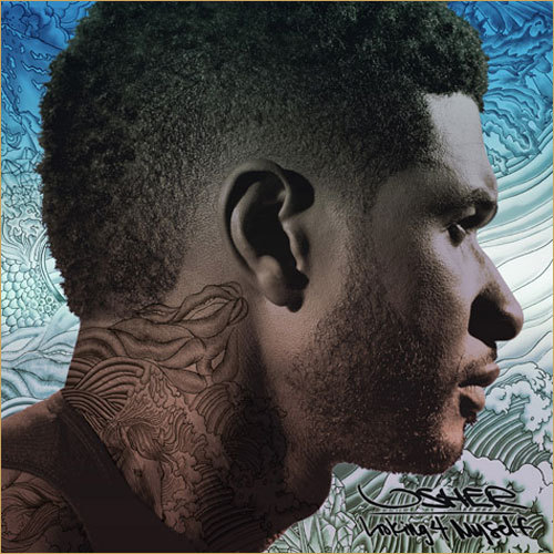 New Music: Usher – Hot Thing (Ft. A$AP Rocky) (prod. The Neptunes)
