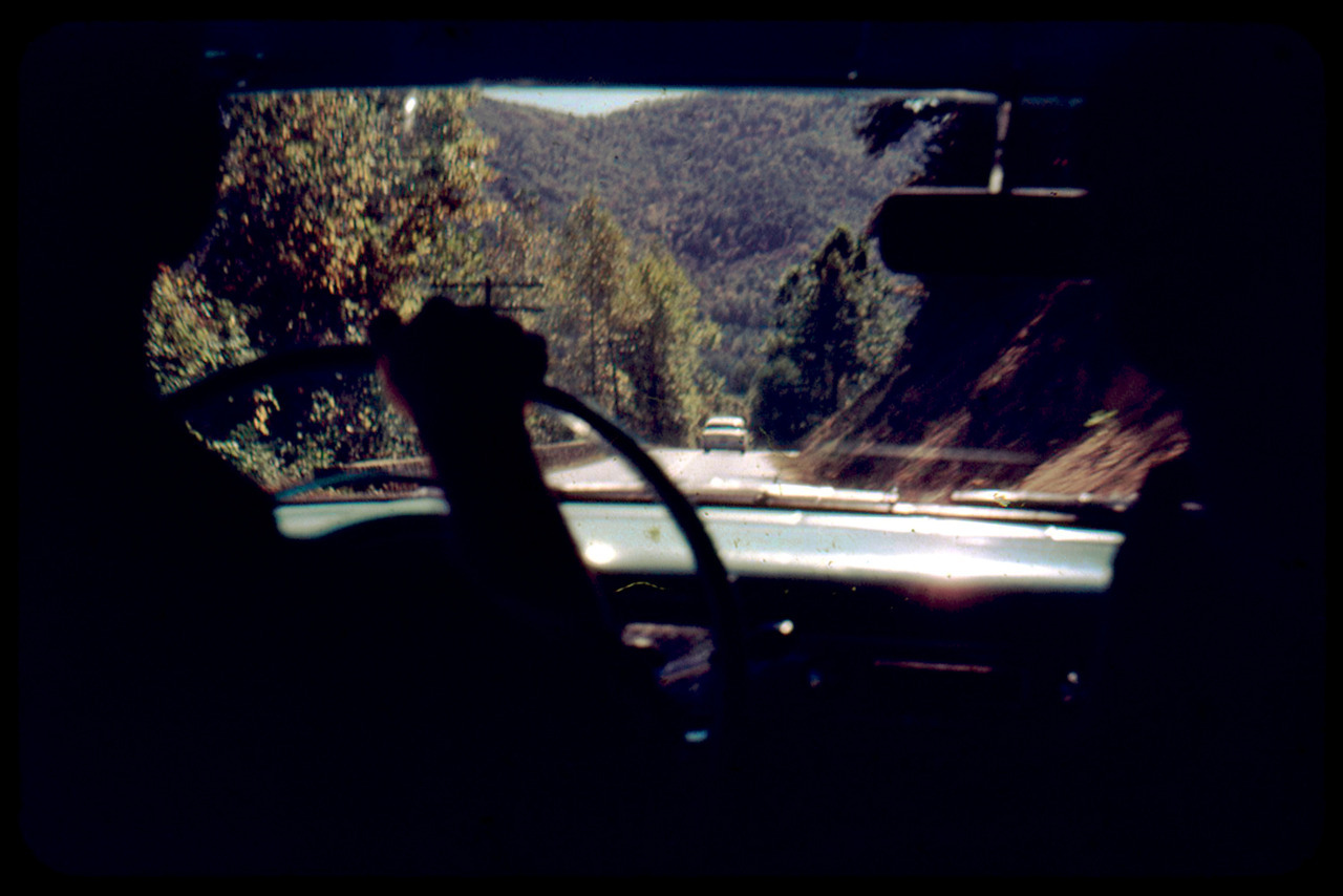 found film : road trip
