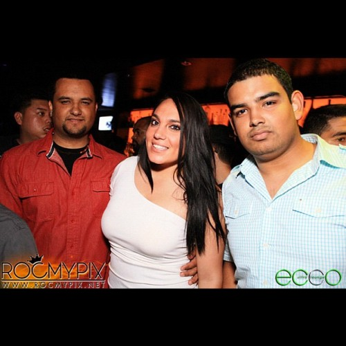 Club Ecco in HollyWood!! #ecco #lounge  (Taken with instagram)
