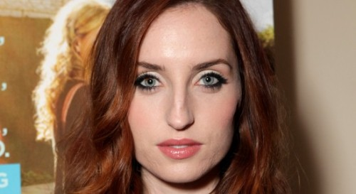 LOLA VERSUS' Zoe Lister-Jones has an essay on the Huffington Post (via FoxSearchlight.com)