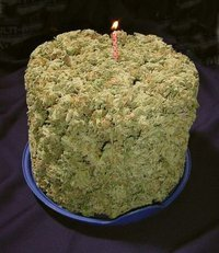 I want this kind of cake for my bday :)