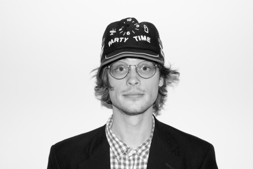 terrysdiary:  Party Time with Gubler #2