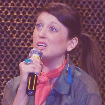 michiganstarkid:  I like your face (Apocalyptour edition) ⇢ Jaime Lyn Beatty