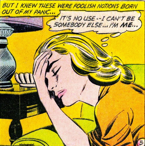 Heart Throbs Vol 1 #74 November, 1961