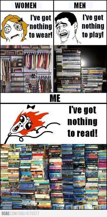 needtoread:  This is me….