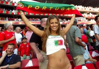 too442long:  Maybe Portugal and Ronaldo to take EURO 2012?