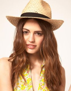 Catarzi Exclusive To Asos Cowboy HatMore photos & another fashion brands: bit.ly/JgZDMf