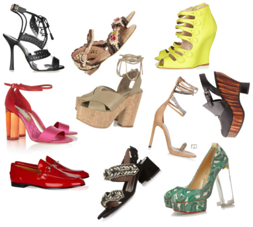 Best o'the internet shoe sale, this way. http://bit.ly/NFzTqZ