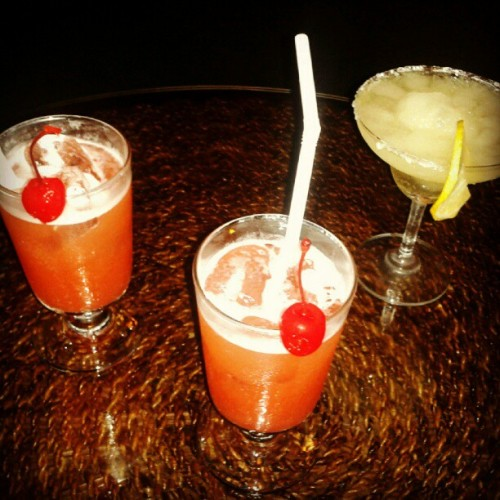 Best cocktail drinks ever made! (Taken with instagram)