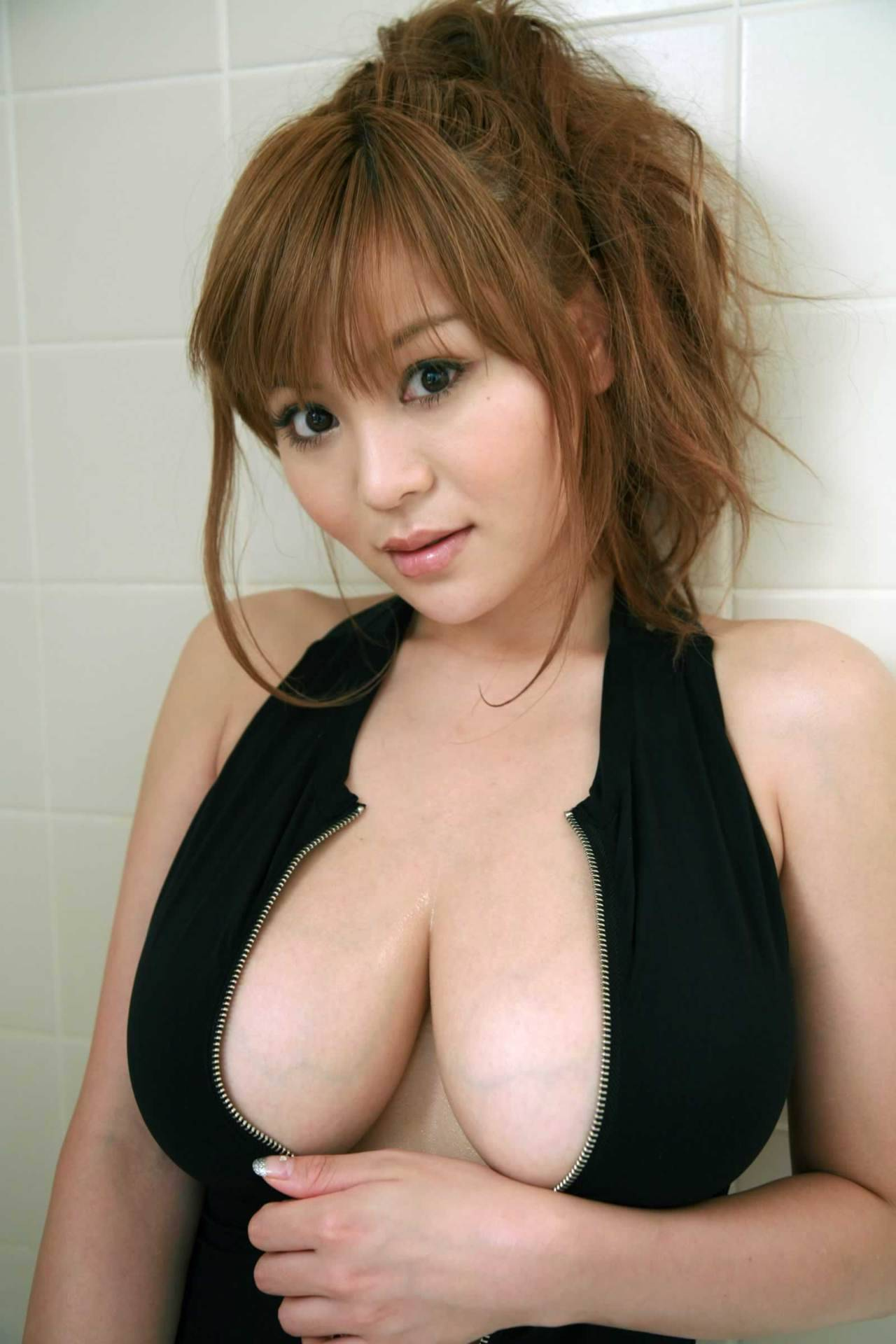 asialicious:  Yoko Matsugane   #thongthursday#thonglessthursday#thickthursday#asian#boobs