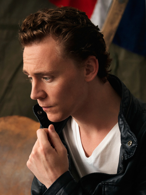 Tom Hiddleston #11