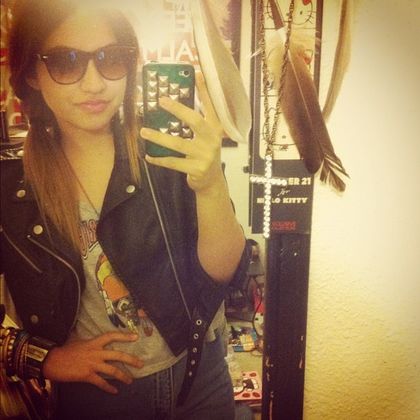 #yolo #clothes #california #me #personal #ilovetags (Taken with instagram)