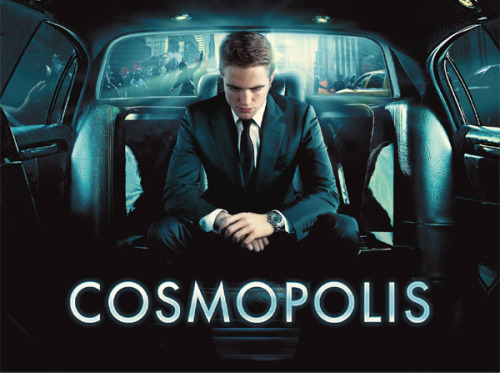 Cosmopolis with R. Pattinson - Cronenberg While watching it, it seemed imperfect, but the more I think about it now, the more I like what I watched.