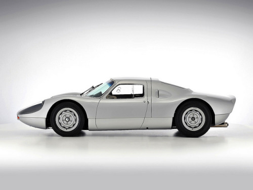 Porsche 904 Carrera GTS by Auto Clasico on Flickr.