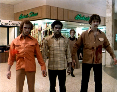 monsterman:  Dawn of the Dead (1978)