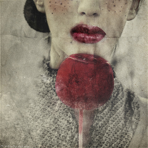 anitaleocadia:  Rimel Neffati - All I want…