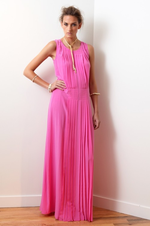 Rachel Zoe Resort 2013 Photo by Stephen Sullivan