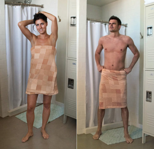 (via Pixelated Privates: The Censorship Towel | Geekologie)
