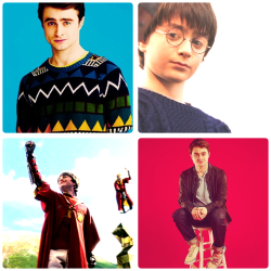 catebeckonedlondon:  FLAWLESS PEOPLE —> Daniel Radcliffe