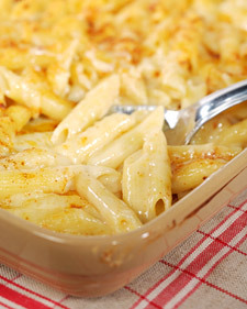 (via World's Best Mac and Cheese - Martha Stewart Recipes)