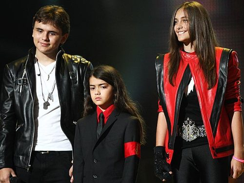 """It never gets any easier,"" - 14-year-old Paris Jackson, on losing dad Michael three years ago, on Oprah's Next Chapter, airing Sunday on OWN"