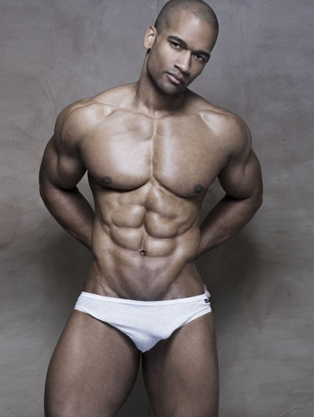 dainfamy:  Vernon Brown