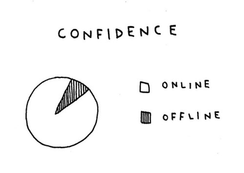 palides:  Confidence Pie Chart by haasbroek on Flickr.
