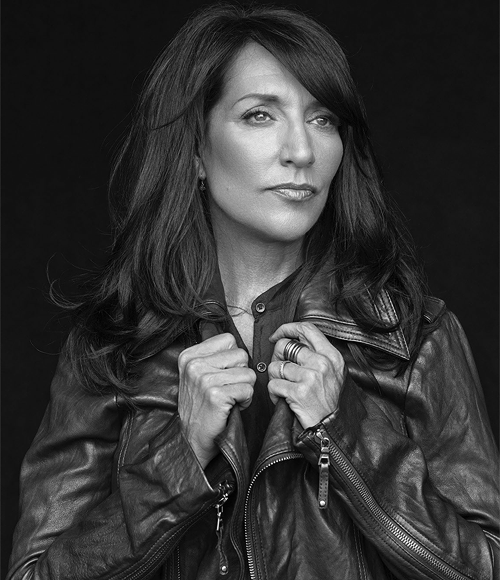Katey Sagal for Emmy Magazine (June 2012)