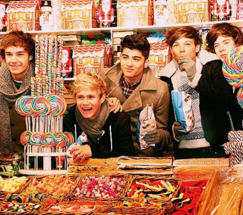 Awh can I have some? ( please follow me guys?) :)